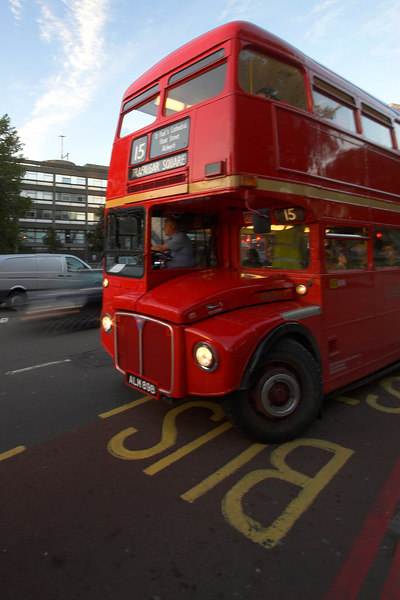 LONDON - Oct. 2006